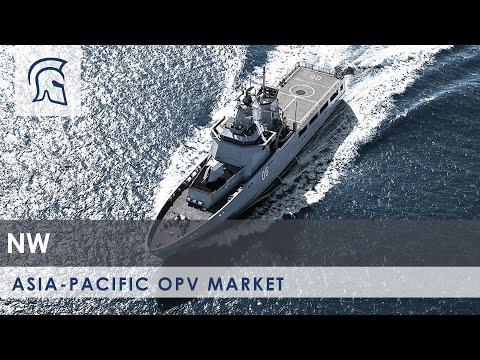 Asia-Pacific OPV market