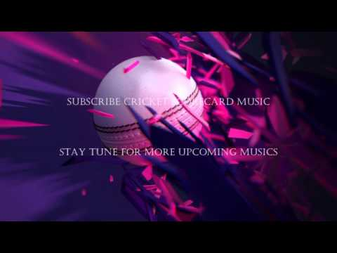 ICC World T20 2016 Main Intro Music