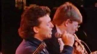 tears for fears - the working hour live 1985
