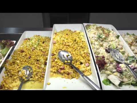 Norwegian Star Cruise Food - Vegan Friendly?