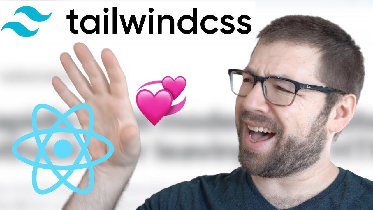 Why Tailwind Is Like React