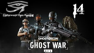 Ghost Recon Willdlands Ghost War PVP #14 :: Diversionist Is Underrated :: (No Commentary)