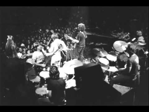 Brown Eyed Women Grateful Dead Winterland 1977 03 20 Youtube