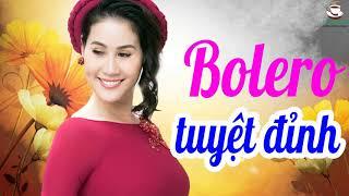 Bạn Chết Lặng Khi Nghe Bài Hát Bolero Xưa Này - Nhạc Vàng Xưa Hay Tê Tái Cấm Nghe Đêm Khuya