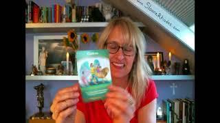 Gemini Life Purpose, Career & Money - May, June, July 2018 Tarot Reading by Sloane Rhodes