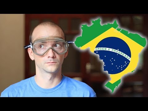 Foreign YouTube: Brazil