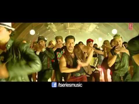 Hindi song movie of kick