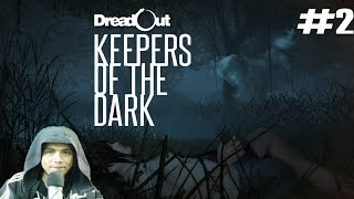 MAEN sama Kuda ? - DreadOut Keepers of The Dark - 102