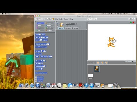 How To Download Scratch For Mac And Pc