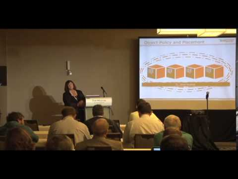 Christine Normile: TransLattice Elastic Database Architecture Deep Dive