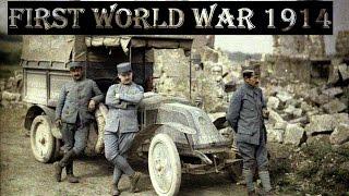 Первая мировая война. Часть 1 : начало | First world war. Part 1 : beginning