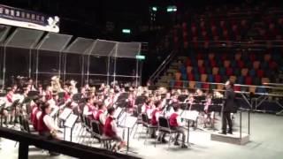 Publication Date: 2013-10-09 | Video Title: 英華小學YWPS 管樂團 -2011香港青年音樂匯演-1