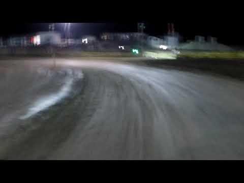 Lemoore Raceway Cal Cup Jr Sprint Heat 2B 10/12/18 GoPro