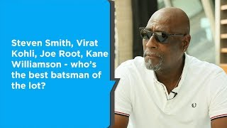 25 Questions With Sir Vivian Richards