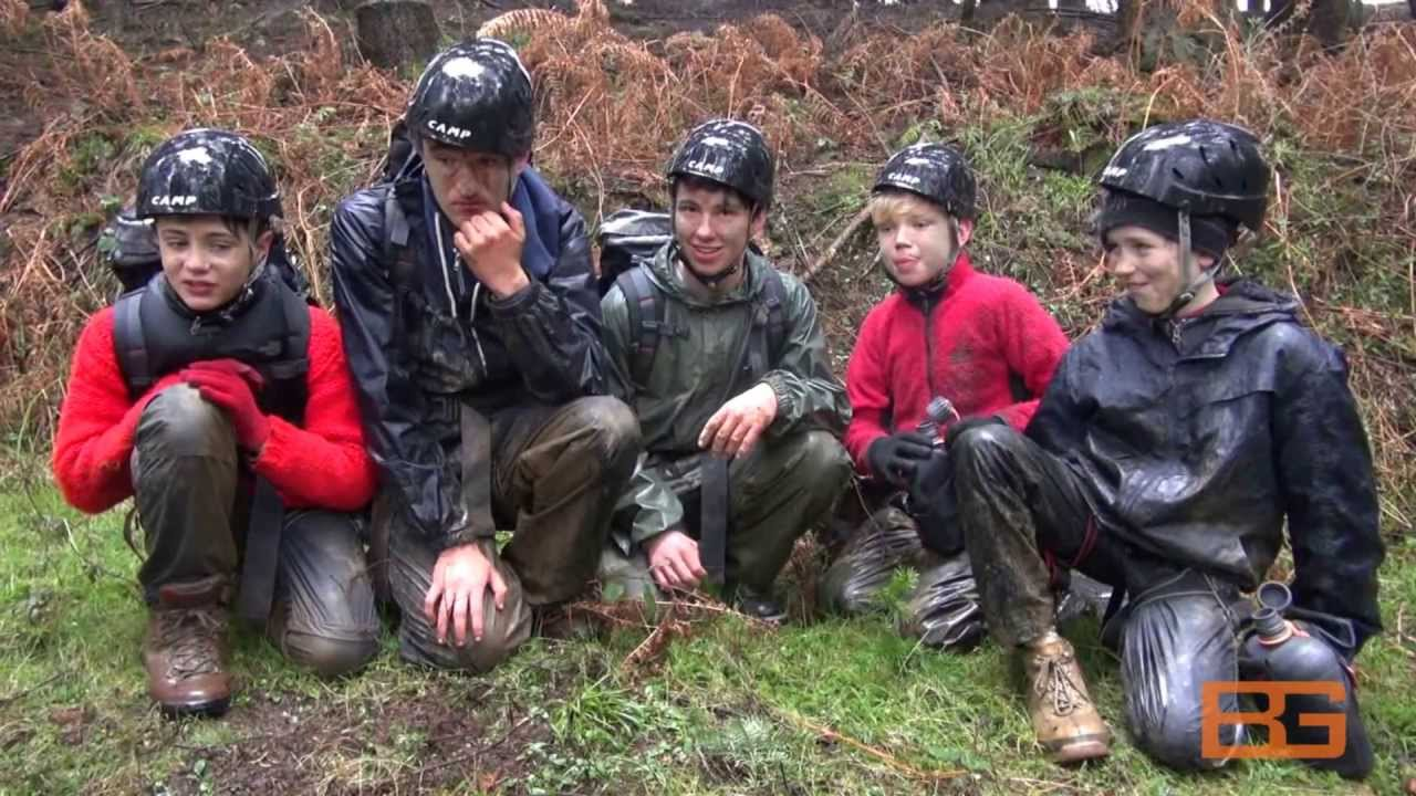 Bear Grylls Kids