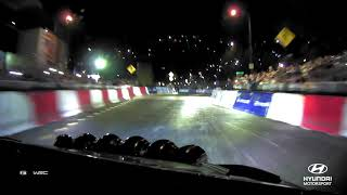 Rally Mexico Best of: On-board with Thierry - Hyundai Motorsport 2018
