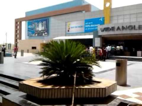 WIDE ANGLE CINEMA, MEHSANA