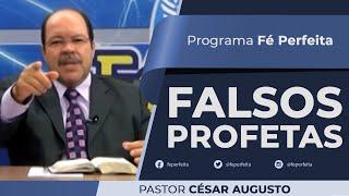 Baixar FALSOS PROFETAS - Fé Perfeita 499