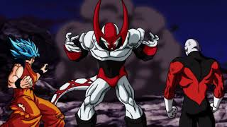 The 4th Dragon Ball Super Movie