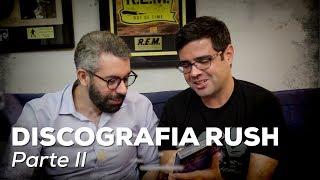 Baixar Analisando a discografia do Rush (1985-2015) | Conversa de Botequim | Alta Fidelidade