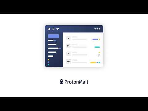 Introducing the new ProtonMail