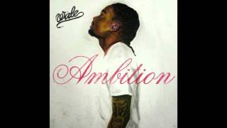 Wale - Ambition (Instrumental)