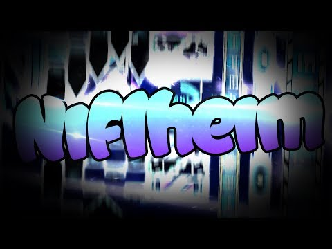 Niflheim by Vismuth 100% (Extreme demon) [75Hz] On Stream