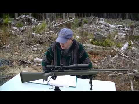 Cheap long range optic 2: Vortex Crossfire II 6-18x44 BDC review