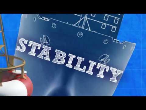Stabilitas Kapal Pelajari Definisi Dasar (Ship Stability  Learn Basic Definitions)