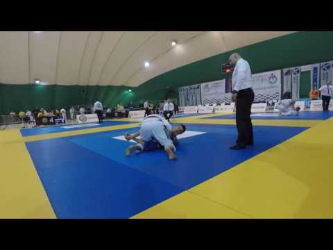 Евгений Чмутов Vs Гиле Хуни (85 Kg, Russia National Pro 2016)