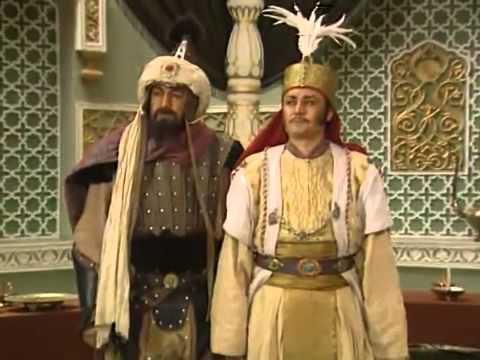 Чингисхан 25-серия в хорошем качестве.