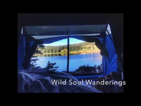DAC Truck Tent