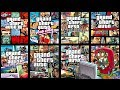 My Top 5 GTA Games of All Time - Best Grand Theft Auto Games