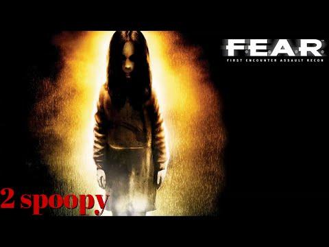 2spoopy - F.E.A.R. (PC)
