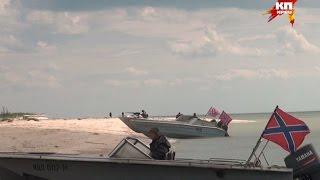 В ДНР создана Азовская флотилия