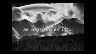 The Dark Night of the Soul. Loreena McKennitt. Subtitulos en español.
