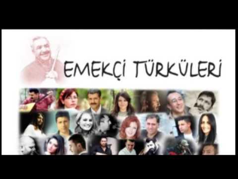 Emekçi Türküleri '2016' Yeni Full Albüm