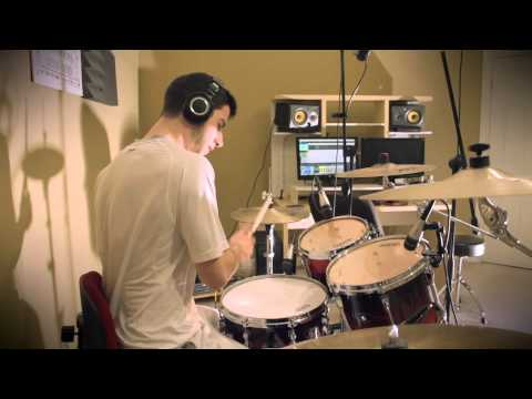 The Vamps - Wild Heart (Drum Cover)