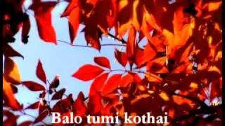 Учим песни Шри Чинмоя - Shunya Theke Ese Sabe (music by Sri Chinmoy)