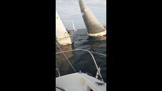 Beginners guide to sailing and sailaway simulator