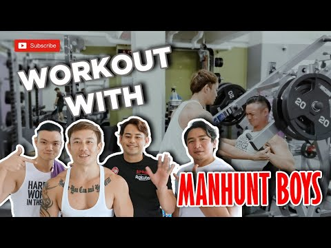 Workout with the