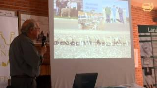 Merino Dohne - Presentación de Cameron McMaster en Uruguay
