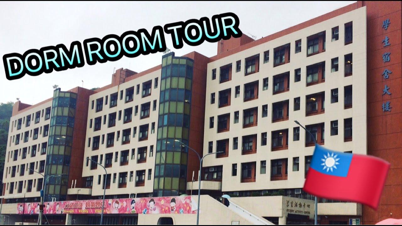 Kết quả hình ảnh cho dorm Ming Chuan university