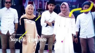 Download alhamdulillah wa syukurilah Anisa rahman sabyan