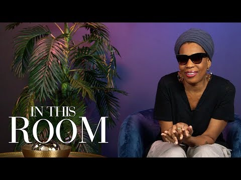 Macy Gray On How She Recognized Her Substance Abuse Was An Issue | In This Room