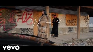 Troy Ave - Why (Official Video)