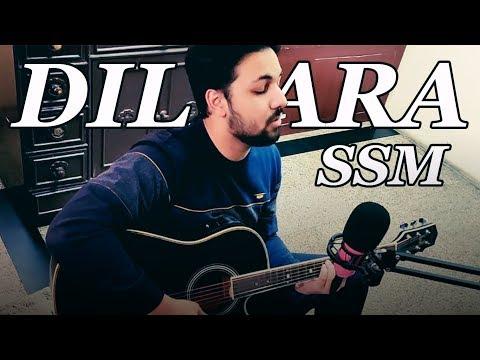 dilbara-(shubhamsinghmusic)---quick-cover