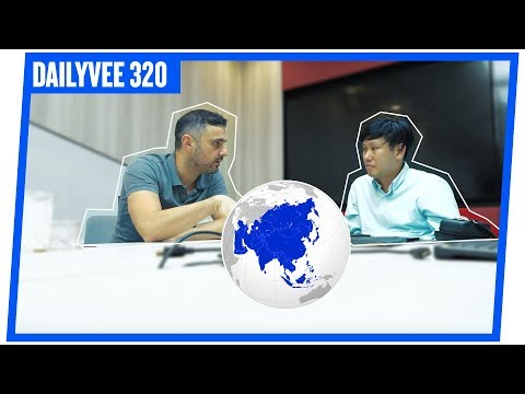 THE DEATH STAR OF MARKETING - ANALYSE ASIA PODCAST | DAILYVEE 320