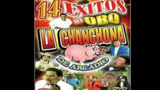 Chanchona de Arcadio - La Hierba se movia - El Salvador