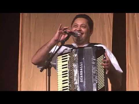 Trio Virgulino - Forró de Cabo a Rabo - Centro Cultural Banco do Brasil - RJ - 13/07/2004